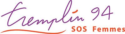 Logo Tremplin 94-SOS Femmes